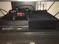 Xbox One Console 500GB (boxed)