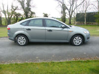 2007 FORD MONDEO Edge 1.8 TDCi 125 6sp