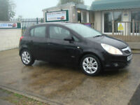 Vauxhall/Opel Corsa 1.2i 16v ( a/c ) 2009MY Design PAY AS YOU GO TODAY