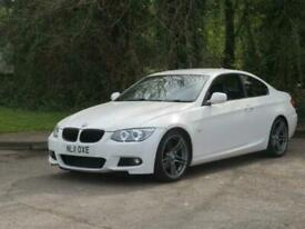 image for 2011 BMW 3 Series 2.0 320d M Sport 2dr Coupe Diesel Manual
