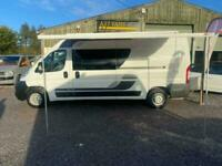 2013 Citroen Relay 35 L3H2 HDI STUNNING CAMPER ENDLESS SPEC NO VAT TO PAY FRIDG