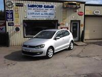 Volkswagen Polo Match 1.2 ( 60ps ) 2012 49K