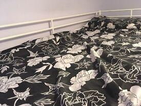Matress and bed
