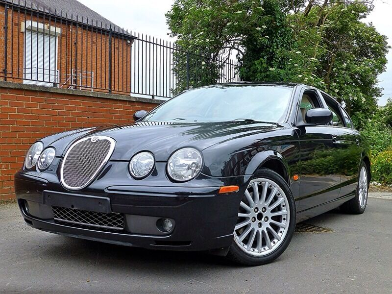 Jaguar x-type saloon review (2001 2010) | parkers.