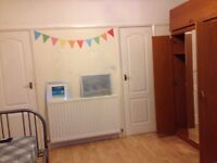 Double room En suite for rent in Poole -branksome