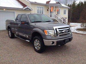 2009 Ford F-150 Camionnette 71 000km