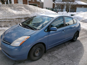 Toyota Prius 2009 Recently safety checked