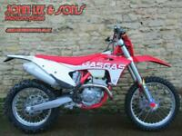 Gas Gas EC250F Enduro Bike, Brand New 2021 Model, In Stock Now!