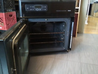 Four encastrable wall oven Kenmore
