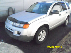 2004 Saturn vue 2wd only 98000 km !! must see