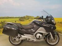 BMW R1200 RT 2010**Full Service History, Owners Manual**