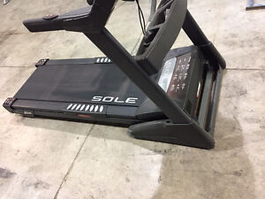 Pre-owned Sole F63 Residential Treadmill for sale