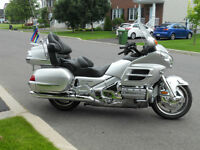Honda Goldwing 2008