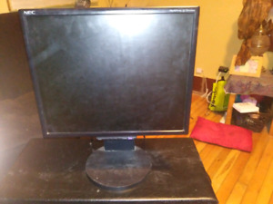 LCD 19 inch computer monitor