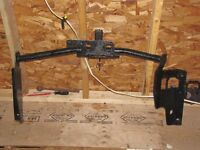 Trailor Hitch New