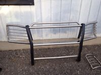 Front grill plus tail covers 99-05 GM