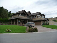 Executive Lakeview Home