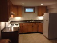 1 Bedroom Apartment Near Polo Park, Red River College, Westview