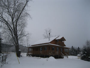 Cozy Country /Lake Side Cottages for Christmas