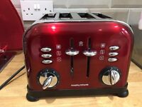 Toaster, Morphy Richards