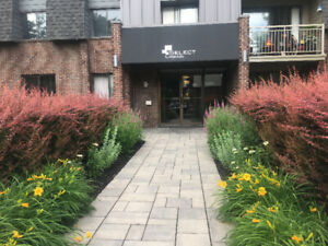 STE-THERESE, 4 1/2 DESIGN CONDO, SAINTE-THERESE