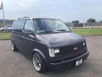 null Chevrolet Astro 4.3