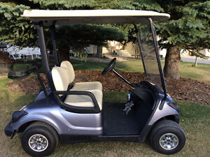 2007 Yamaha Drive Electric Golf Cart Excellent Condition