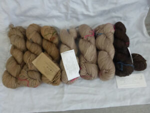 Yarn for Sale, Madelinetosh