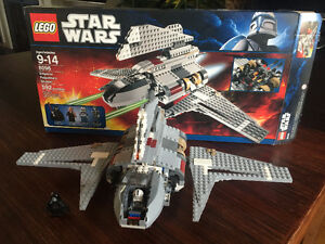Lego Star Wars Collection West Island Greater Montréal image 2