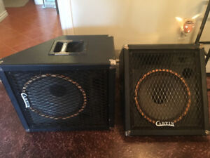 ***PRICE DROP*** Carvin XC 1200 monitor/main speakers