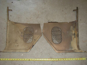 1964/65/66/67 Malibu Chevelle parts + 1970 chevelle parts London Ontario image 8