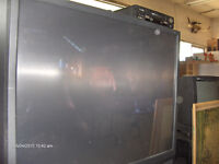 52 IN LARGE SCREEN TV