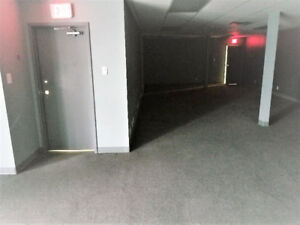 Office Space on 2nd floor for Rent near Metrotown Mall