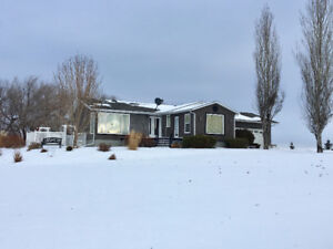 Rm of Leask Acreage SK749234