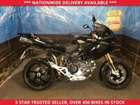 DUCATI MULTISTRADA MULTISTRADA 1000DS OHLINS SUSPENSION 2006 06
