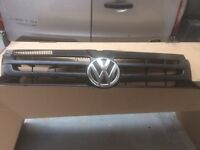 Transporter t5 front grill