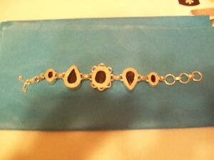 Handcrafted Sterling Silver Arm Bracelet St. John's Newfoundland image 2