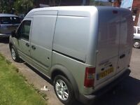 Ford Transit Connect 1.8TDCi ( 90PS ) LWB LX 2007 (57)