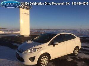 2011 Ford Fiesta S  CELEBRATION CERTIFIED!!