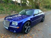 Chrysler 300C 3.5 V6 Auto GLITTER PAINT