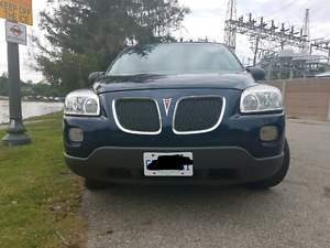 2007 Pontiac Montana SV6 *CERTIFIED AND ETESTED