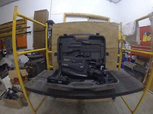 JVC GF-700 VideoMovie recorder
