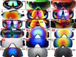 $10-$40 NEW UV protect SNOW Goggles MEN WOMEN KIDS