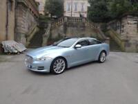 2013 Jaguar XJ 3.0 TD Premium Luxury SWB Saloon (s/s) 4dr