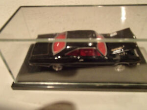 Hot Wheels Black 1969 69 Plymouth GTX 426 HEMI w/Real Rubber Rid Sarnia Sarnia Area image 9