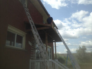 Best Handyman and Renovation Services