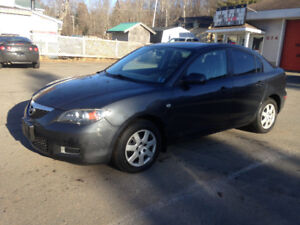 2008 MAZDA 3, 832-9000/639-5000, CHECK OUR OTHER ADS!!!