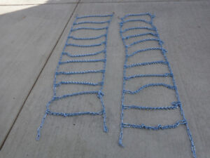 New Tire Snow Chains 27 x 11 x 12