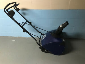 Electric Snowblower - Excellent Condition!