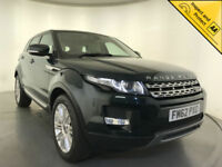 2012 LAND ROVER EVOQUE PR-LUX SD4 DIESEL AUTOMATIC GLASS ROOF SERVICE HISTORY